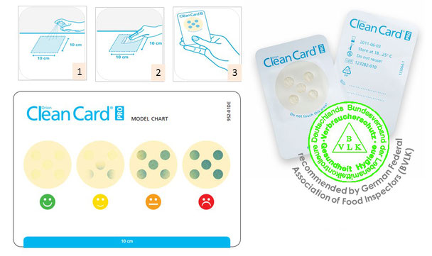 cleancard-pro